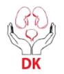 DK Urologistas Logo